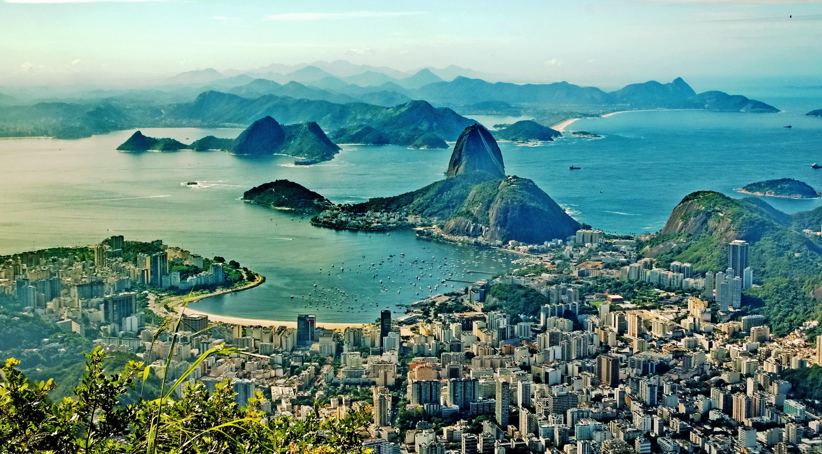 brasil shutterstock_122204791