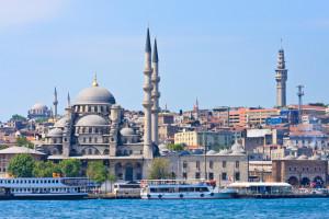 istanbul shutterstock_95454232