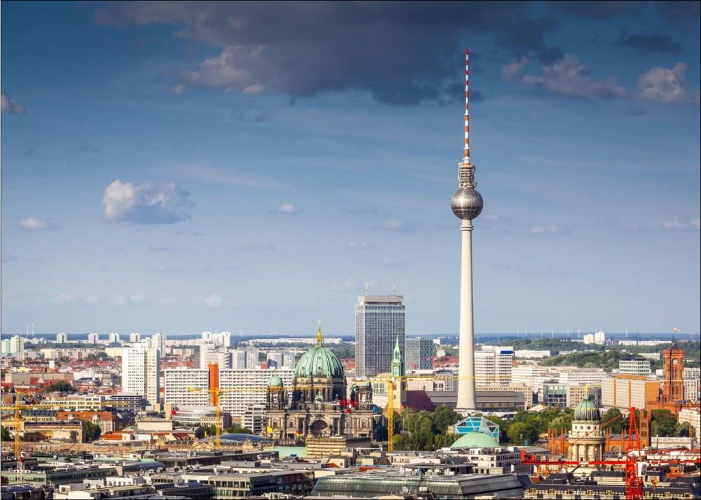 berlin small