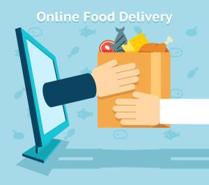 еда онлайн