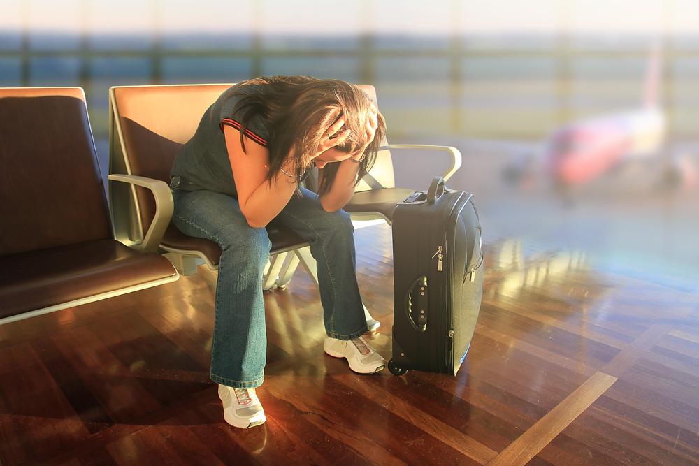 Проблемы с багажом